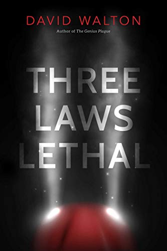 "Review of ""Three Laws Lethal"""