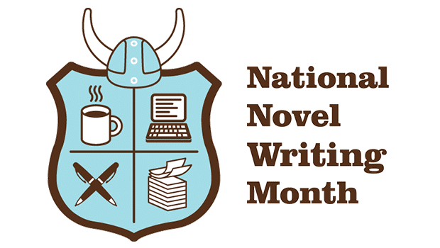NaNoWriMo – Week 1